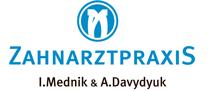 Zahnarztpraxis Mednik/Davydyuk Logo